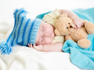 schlafendes-baby