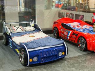 cars-kinderbett